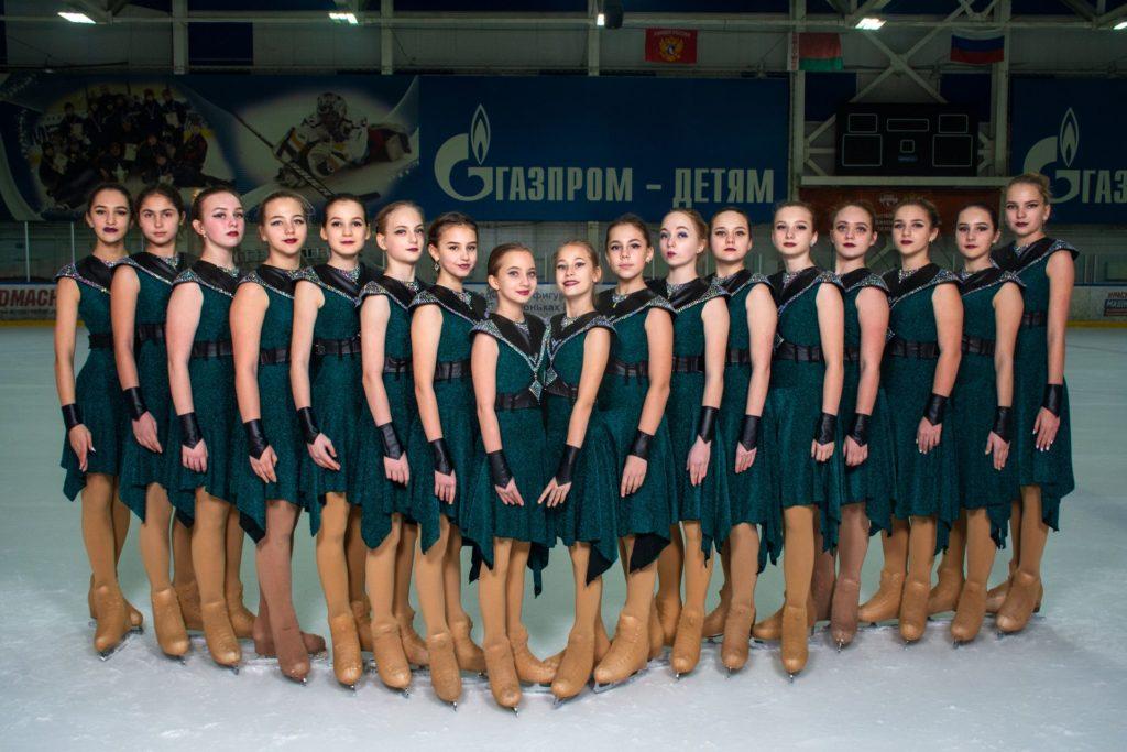 Aurora (Mixed Age) RUS