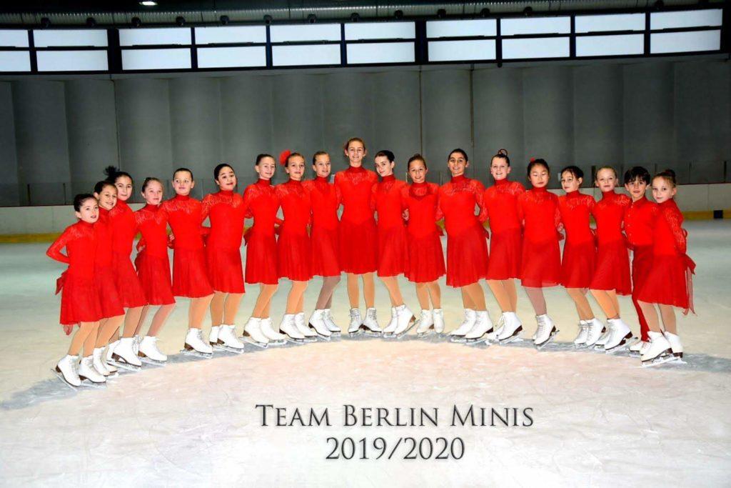 Berlin Minnies (Juvenile) GER