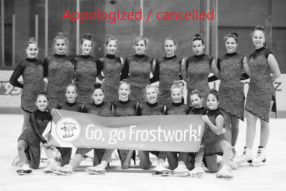 Frostwork (Basic Novice) HUN